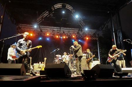 Pitchfork Festival, 07/18/2009